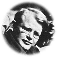 Testimonial Dietrich Bonhoeffer