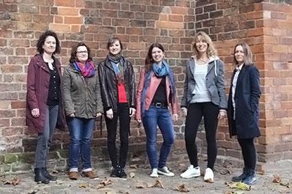 Projektgruppe Studierende der Europa Universität Viadrina
