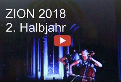 Video: Veranstaltungen im Rückblick