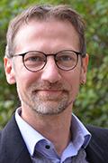 Pfarrer Matthias Motter